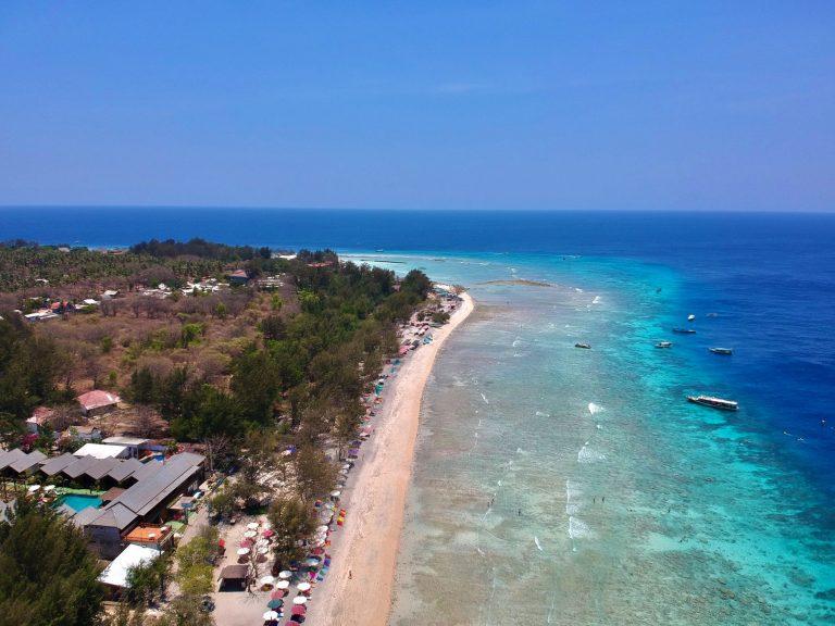Gili Trawangan – Our Experience On Indonesia's Backpacker Island