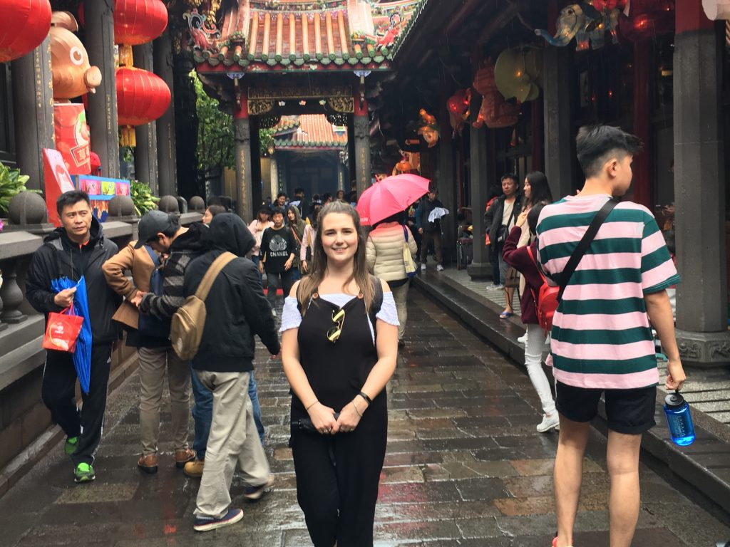 Taiwan – Lonely Planet's travel blog
