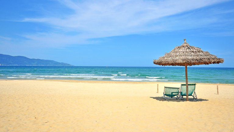 Beaches in Da Nang: The Complete Travel Guide