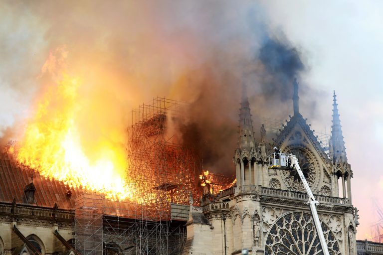 Notre Dame will rise from the ashes even greater than before – Lonely Planet's travel blog