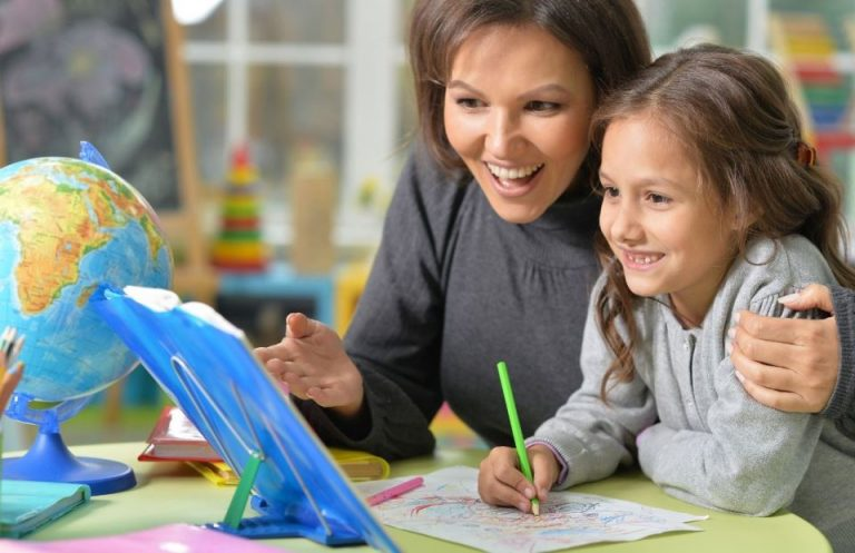 5 Benefits of Having Private Lessons at Home