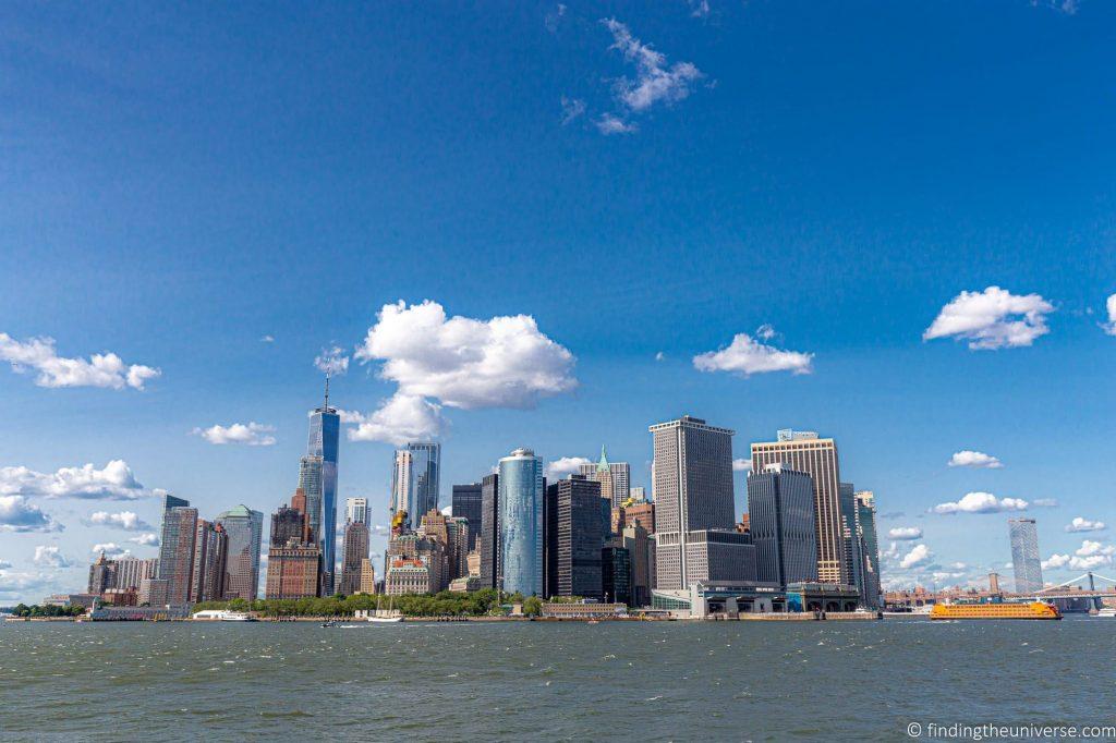 2 Days in New York City